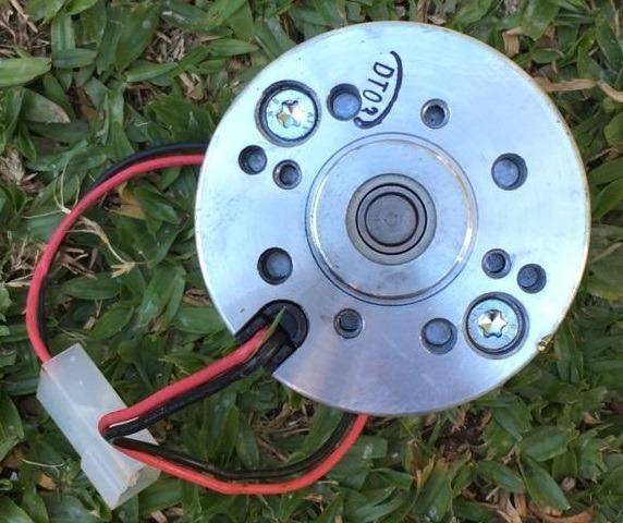 Dunkermotoren 63X25 - Foto 4