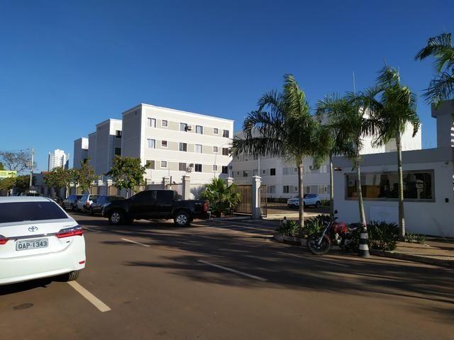 Apartamento Parque Castelo di Palma Tiradentes - Foto 2
