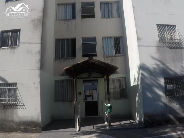 Apartamento à venda com 2 dormitórios em Jardim limoeiro, Serra cod:AP226GI - Foto 19