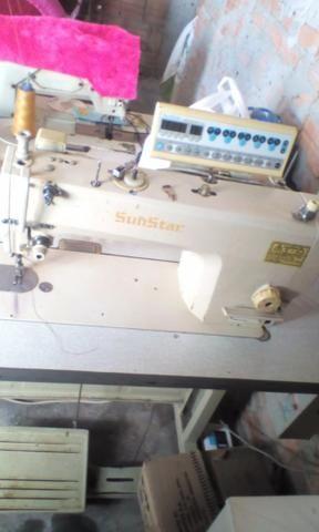 Máquinas de costura - Foto 3