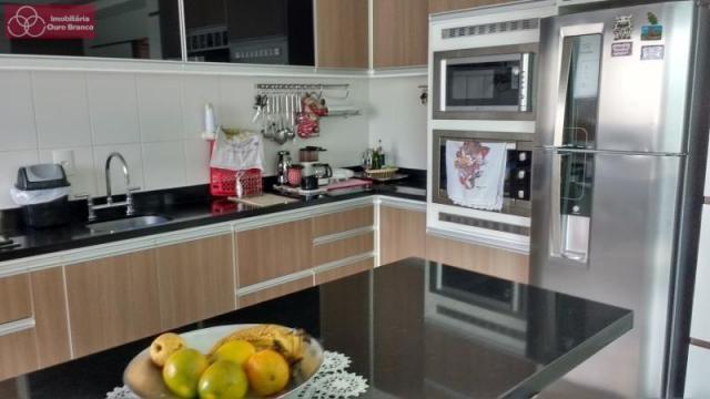 Apartamento à venda com 3 dormitórios em Ingleses do rio vermelho, Florianopolis cod:2400 - Foto 8