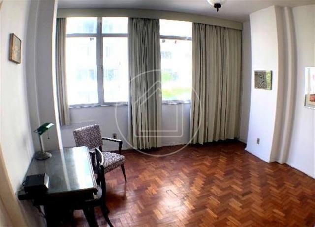 Apartamento à venda com 3 dormitórios em Copacabana, Rio de janeiro cod:864786 - Foto 7