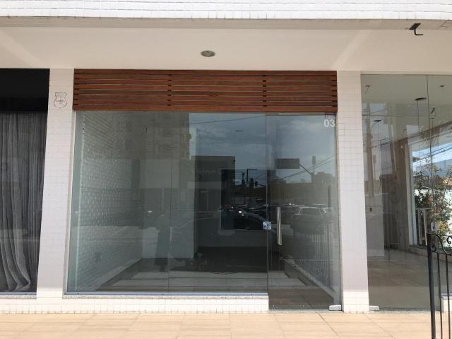 Sala comercial na av anisio azevedo - Foto 2