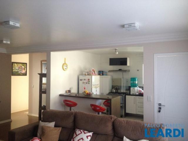 Casa à venda com 3 dormitórios em Boneca do iguaçu, São josé dos pinhais cod:563351 - Foto 6