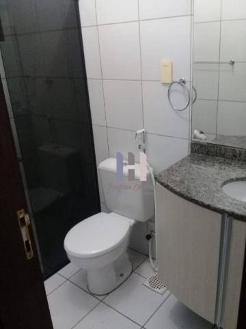 Casa com 3 dormitórios para alugar por r$ 1.800,00/mês - nova parnamirim - parnamirim/rn - Foto 9