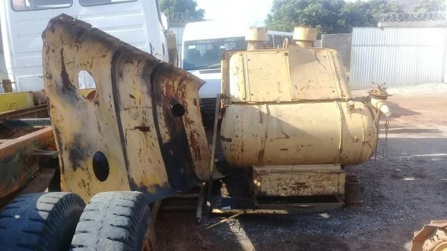 Compressor ingersoll Rand 750 - Foto 3