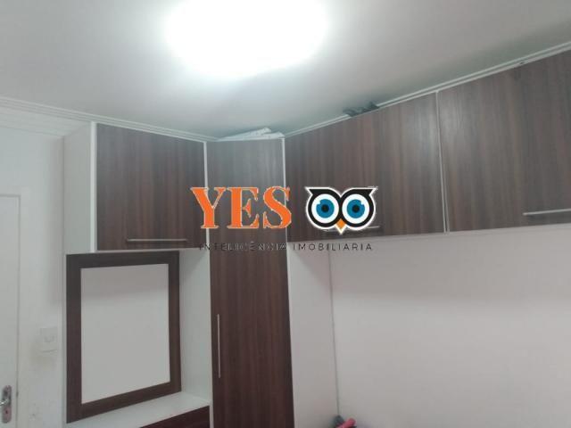 Apartamento residencial para venda, feira de santana, 2 dormitórios, 1 sala, 1 vaga. - Foto 18