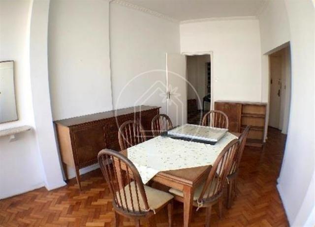 Apartamento à venda com 3 dormitórios em Copacabana, Rio de janeiro cod:864786 - Foto 5
