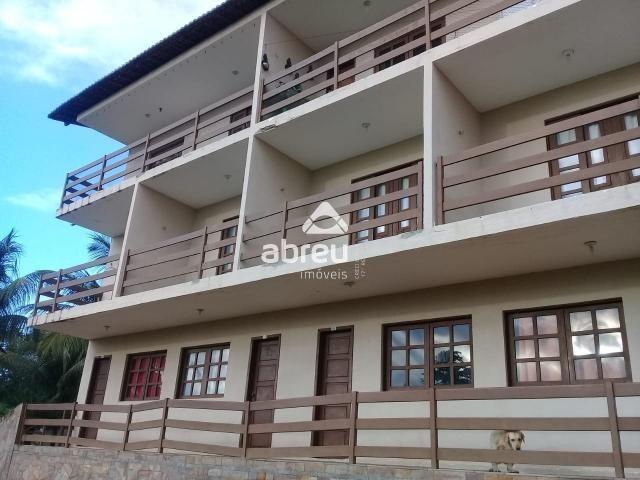 Hotel à venda em Cotovelo (distrito litoral), Parnamirim cod:819229