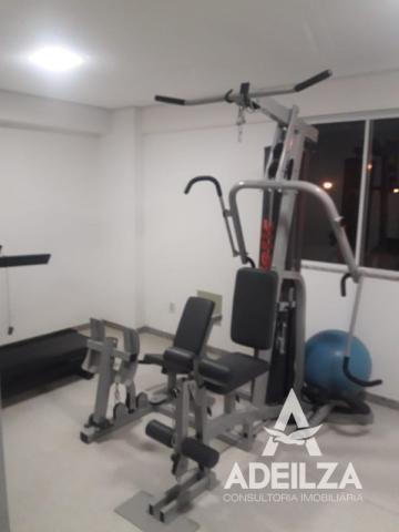 Apartamento para alugar com 1 dormitórios em Santa mônica, Feira de santana cod:AP00032 - Foto 7