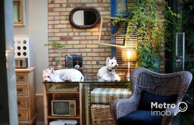 Casa de condomínio à venda com 4 dormitórios em Olho d água, São luís cod:CA0437 - Foto 6