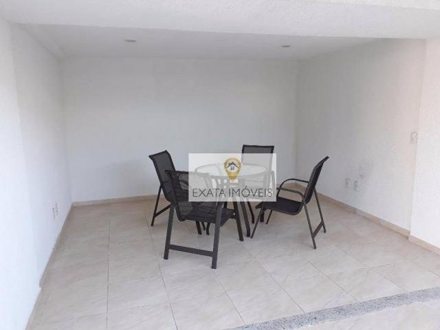 Cobertura triplex com vista panorâmica, Costazul, Rio das Ostras. - Foto 7