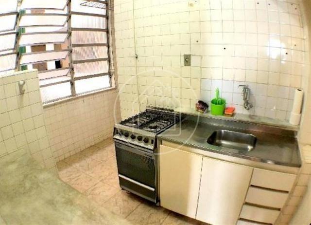 Apartamento à venda com 3 dormitórios em Copacabana, Rio de janeiro cod:864786 - Foto 12