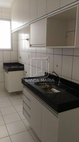 Apartamento para alugar com 2 dormitórios em Cond guapore, Ribeirao preto cod:52088 - Foto 4