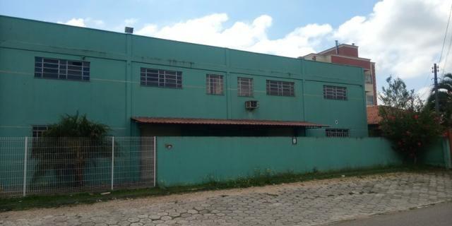 Barracão bem localizado