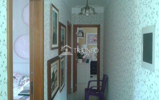 GM - Apartamento com 4 quartos/ varanda/ 3 vagas - Foto 5