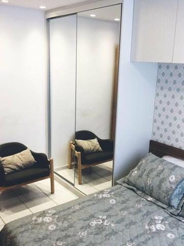 APL - Oportunidade no Turu | Casa em Condomínio | Entrada 499,00 | 2 quartos | 2 Vagas - Foto 5
