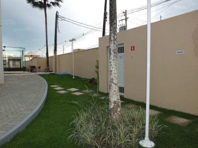 Apartamento a venda no Passaré, área de lazer completa, 2 quartos, 1 ou 2 vagas de garagem - Foto 16