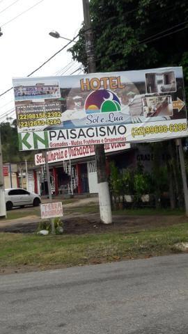 Saquarema - Terreno Madressilva - Rio Seco - 10.139m2 Próximo Km 64 Amaral Peixoto - Foto 15