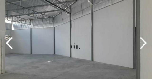 Vendo casa de escritório prox. a Av san R$450mil + Galpão anexo R$750Mil oportunidade - Foto 7