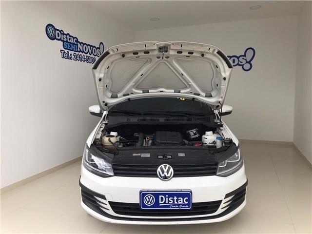 Volkswagen Fox 1.0 mpi trendline 12v flex 4p manual - Foto 7