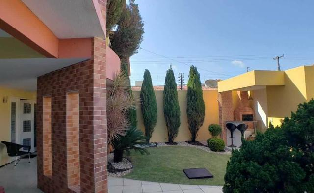 GM - Casa toda projetada + 3 quartos+ Jardim - Foto 5