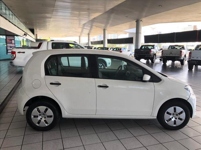 Volkswagen up 1.0 mpi take up 12v flex 4p manual - Foto 7