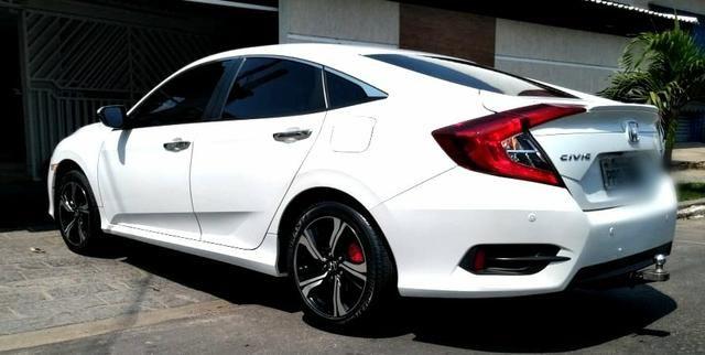 Honda Civic Turing 1.5 turbo 16v . aut.4p - Foto 7