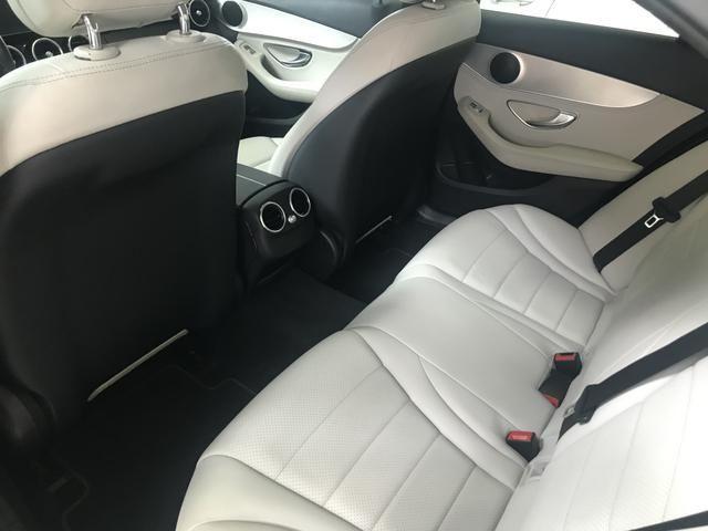 Mercedes-Benz C180 (2016) - Foto 5