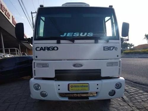 Ford cargo 1317 - Foto 3