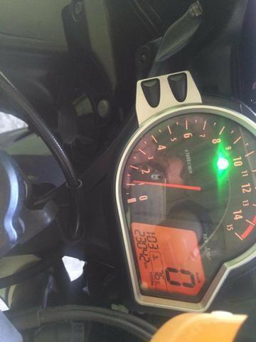 Moto cbr 1000 - Foto 6