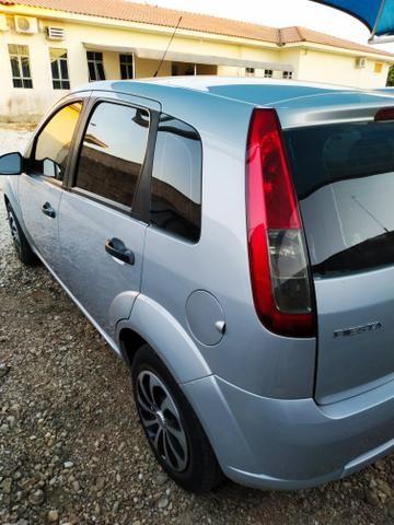 Fiesta Hatch 1.0 Rocam - Foto 9