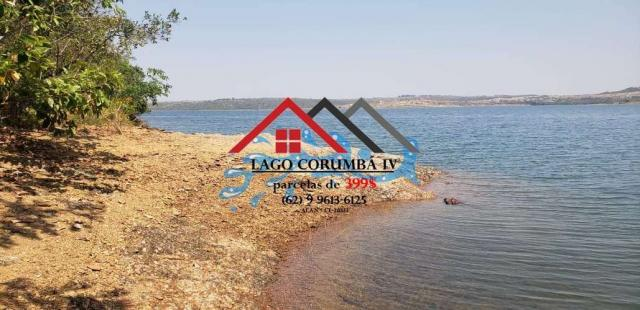 Lago Corumbá IV - Foto 3