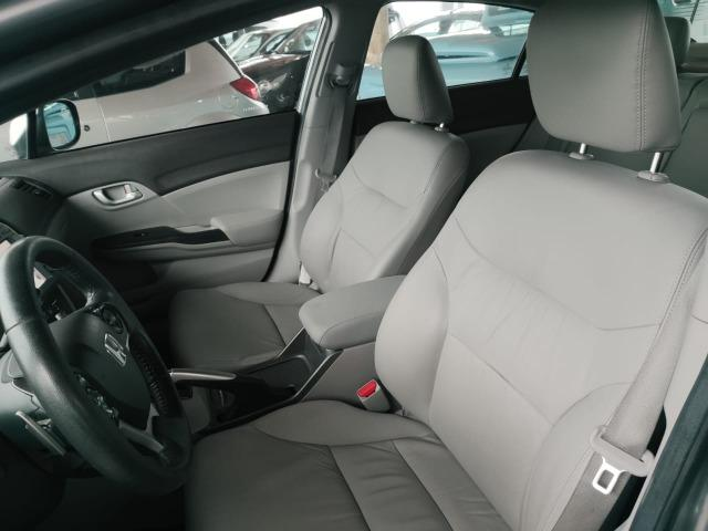 Civic LXR 2.0 Autmático - Foto 9