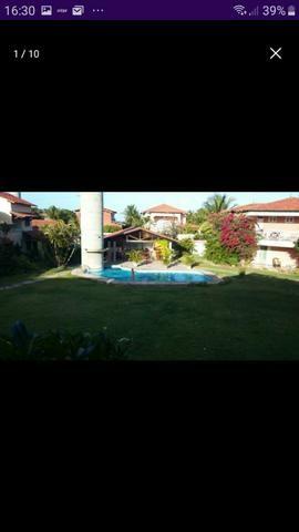 Linda Casa duplex, 04 quartos, Tabuba, 200m do Mar. - Foto 10