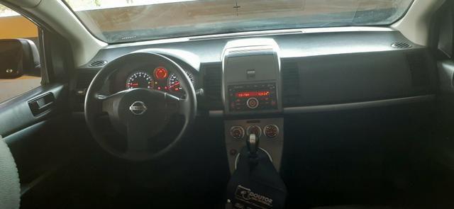 Nissan Sentra 2013/ IPVA pago Procedência total - Foto 8