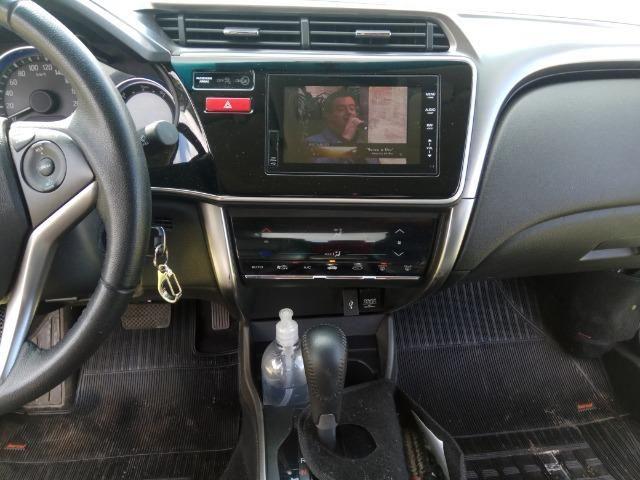 City 2016 EXL 1.5 Sedan - Pra vender!! - Foto 12