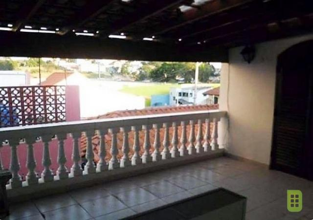 Casa à venda com 4 dormitórios em Vila boa vista, Santo andré cod:GA5326 - Foto 8