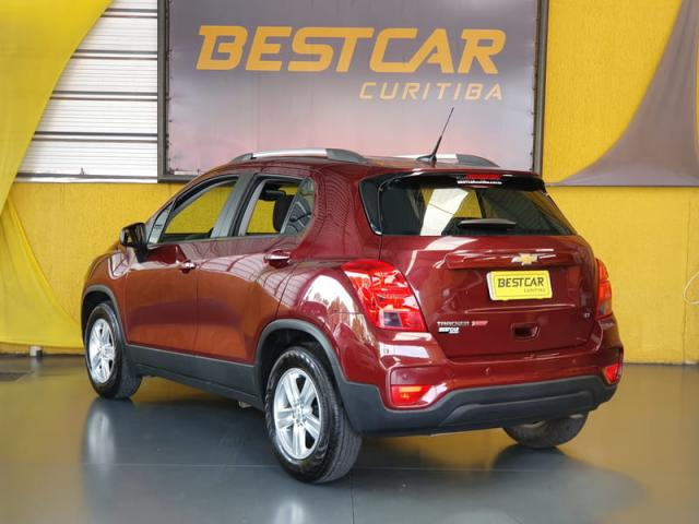 CHEVROLET TRACKER LT 1.4 16V TURBO FLEX  - Foto 2
