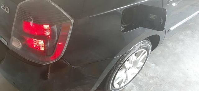 Nissan Sentra 2013/ IPVA pago Procedência total - Foto 6