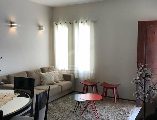 GM - Casa em condomínio/ 3 quartos/ toda projetada