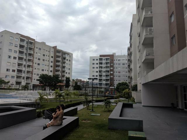 Apartamentos 2 dormitórios, parque 10