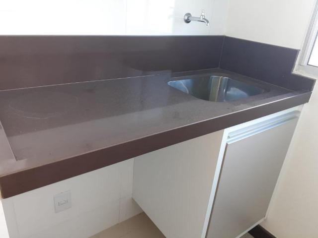 Apartamento com 2 dormitórios - Condomínio Vila Aurora em Jardim Limoeiro - Foto 12