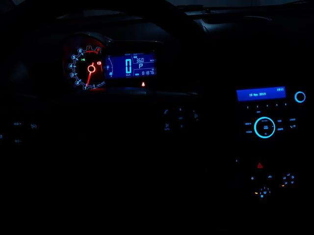 Chevrolet Sonic Sedan LTZ automático 2013 - Foto 6