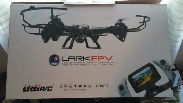 Quadricoptero - ''drone'' - Foto 2