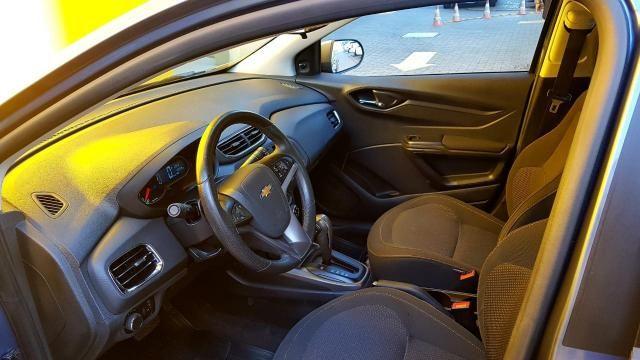 Chevrolet Onix 2014/2015 1.4 LT 8V Automático - Foto 9
