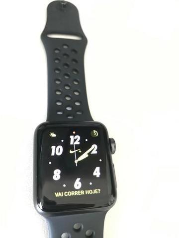 Apple Watch 3+ Nike 38 mm - Foto 3