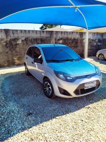 Fiesta Hatch 1.0 Rocam