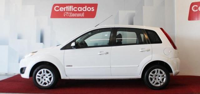 FIESTA Fiesta 1.6 8V Flex/Class 1.6 8V Flex 5p - Foto 4
