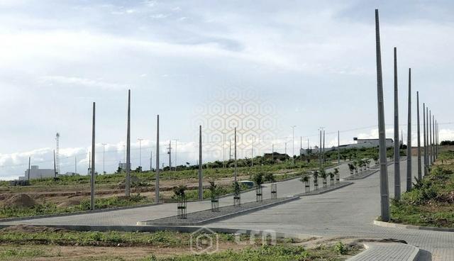 Lotes direto pela construtora, sem consulta spc e serasa, parcelas a partir de R$ 349,00 - Foto 2